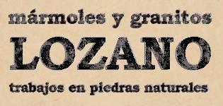 M rmoles y granitos lozano - Marmoles en valladolid ...